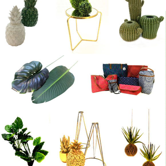 Tropical Trends 2018