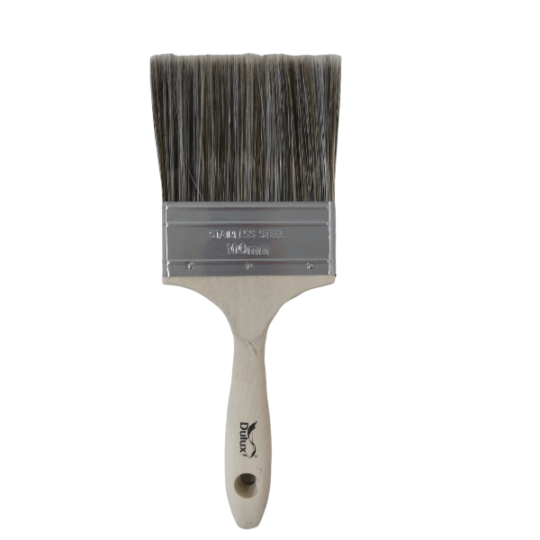 Dulux Brush Synthetic Wood 100mm