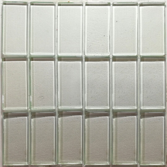 Clear Crystal Glass (Sheet Size 30x30cm)